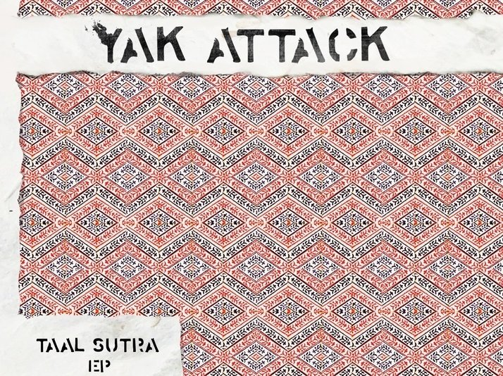 Image for Yak Attack