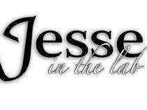 Jesseinthelab
