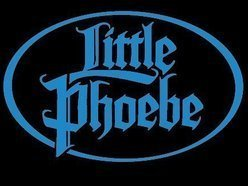 Image for Little Phoebe