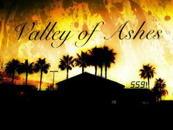 Image for Valley of Ashes