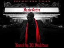 Dante Pedro