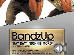 Image for Bandz Up