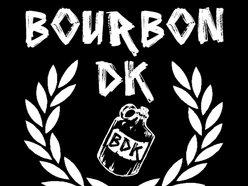 Image for Bourbon DK