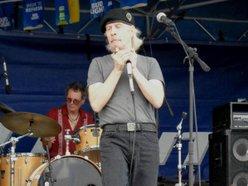 Brian Brazil & The Hard Case Blues Band