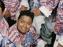 Mando Morales Y Los Poderosos