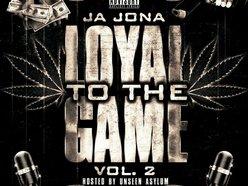 Image for Ja Jona