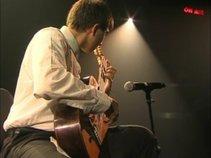 Mitchell Green, Classical Guitarist