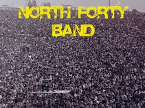 North Forty Band