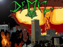 Image for DEMIZ
