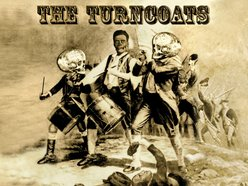 Image for The Turncoats