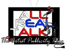 ALLREALTALK A&R PUBLICIST