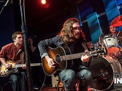 Kalob Griffin Band