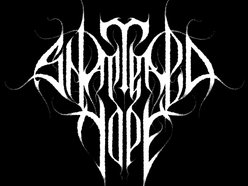 Image for Shattered Hope