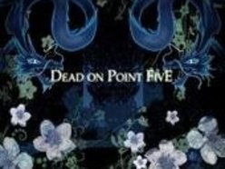 Image for Dead On Point  Five