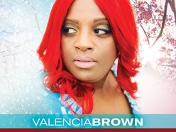 Valencia Brown