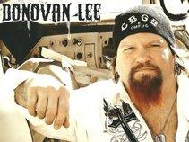 Donovan Lee