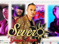Image for Severo Y Grupo Fuego