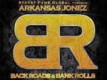 Arkansas Jonez