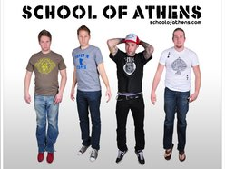 Image for School of Athens