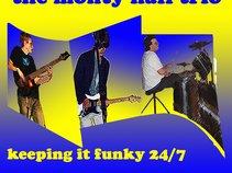 The Monty Hall Trio