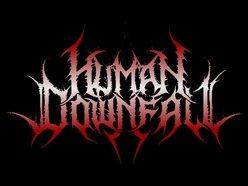 Image for Human Downfall