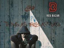 Image for Red Bazar