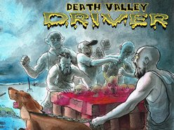 Image for Death Valley Driver