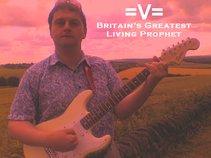 V: Britain's Greatest Living Prophet