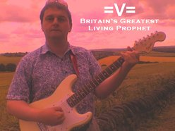 V: Britain's Greatest Living Prophet
