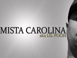 Lil Pooh aka Mista Carolina