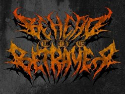 Image for Behead the Betrayer