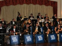 Monday Blues Jazz Orchestra