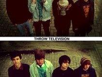 Throw Television