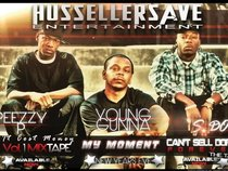 Official Hussellers Ave. Entertainment
