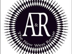Image for Ashley Raines & The New West Revue