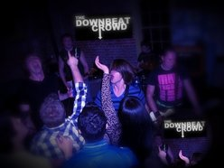 Image for The Downbeat Crowd