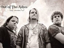 Image for Out of The Ashes