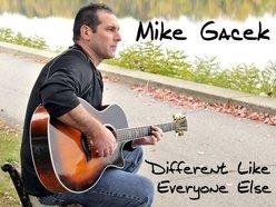 Image for Mike Gacek