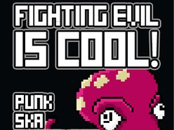 Image for Fighting Evil Is Cool!