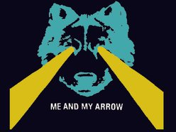 Image for Me and My Arrow
