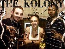 THE KOLONY