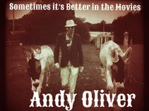 Andy Oliver