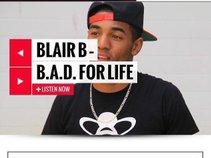 Blair B