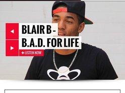 Image for Blair B