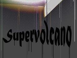 Image for Super Volcano
