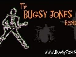 Image for Bugsy Jones Band