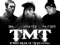 That Monster Team (TMT Productionz)