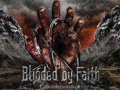 Image for Blinded by Faith