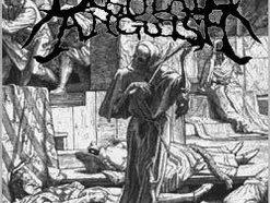 Image for Desolate Anguish