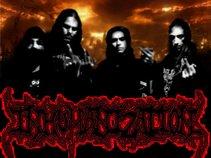 Inhumanization-R.I.P.
